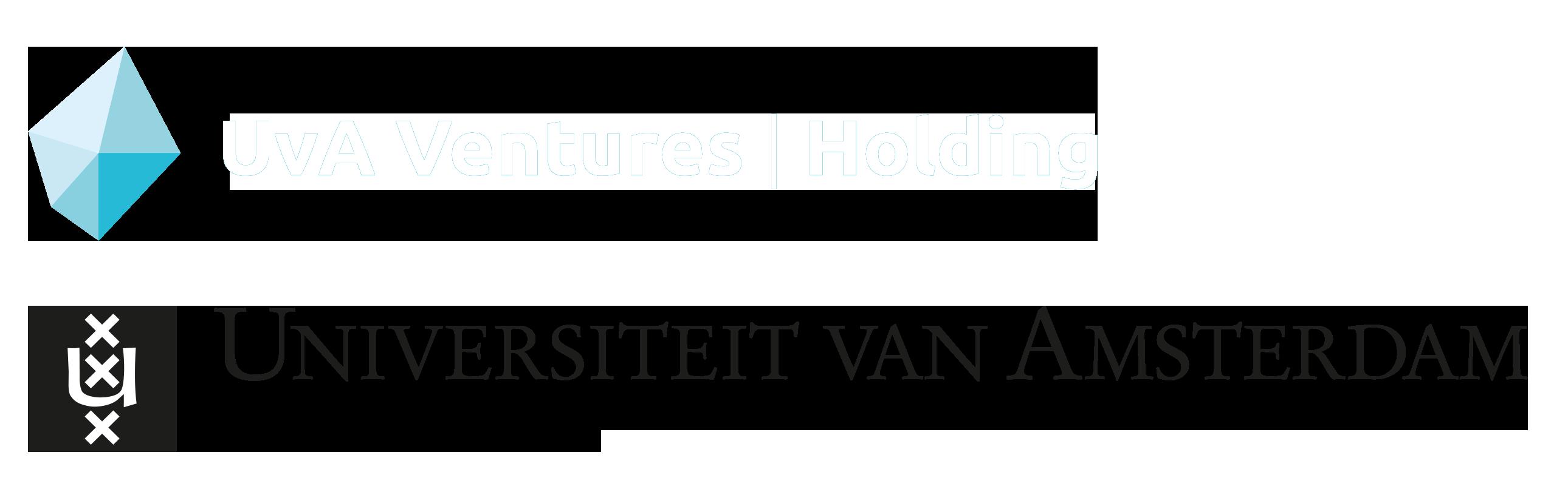 Universiteit van Amsterdam logo